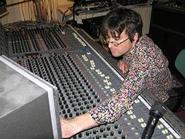 Darren-McShane-at-Earwig-Studios-console